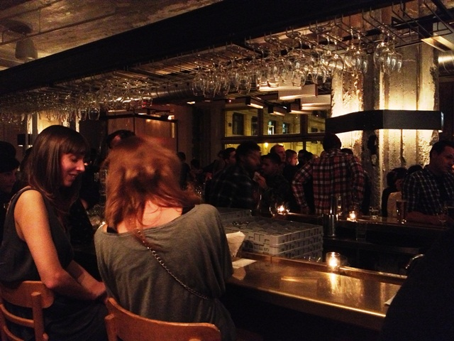 Bar rencontre montreal dimanche