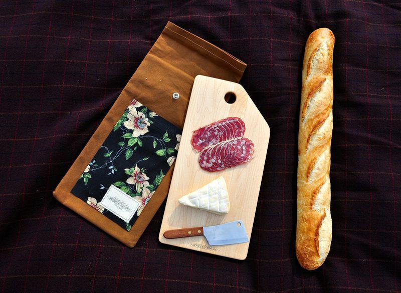 3 accessoires pour un pique nique parfait les petites manies. Black Bedroom Furniture Sets. Home Design Ideas