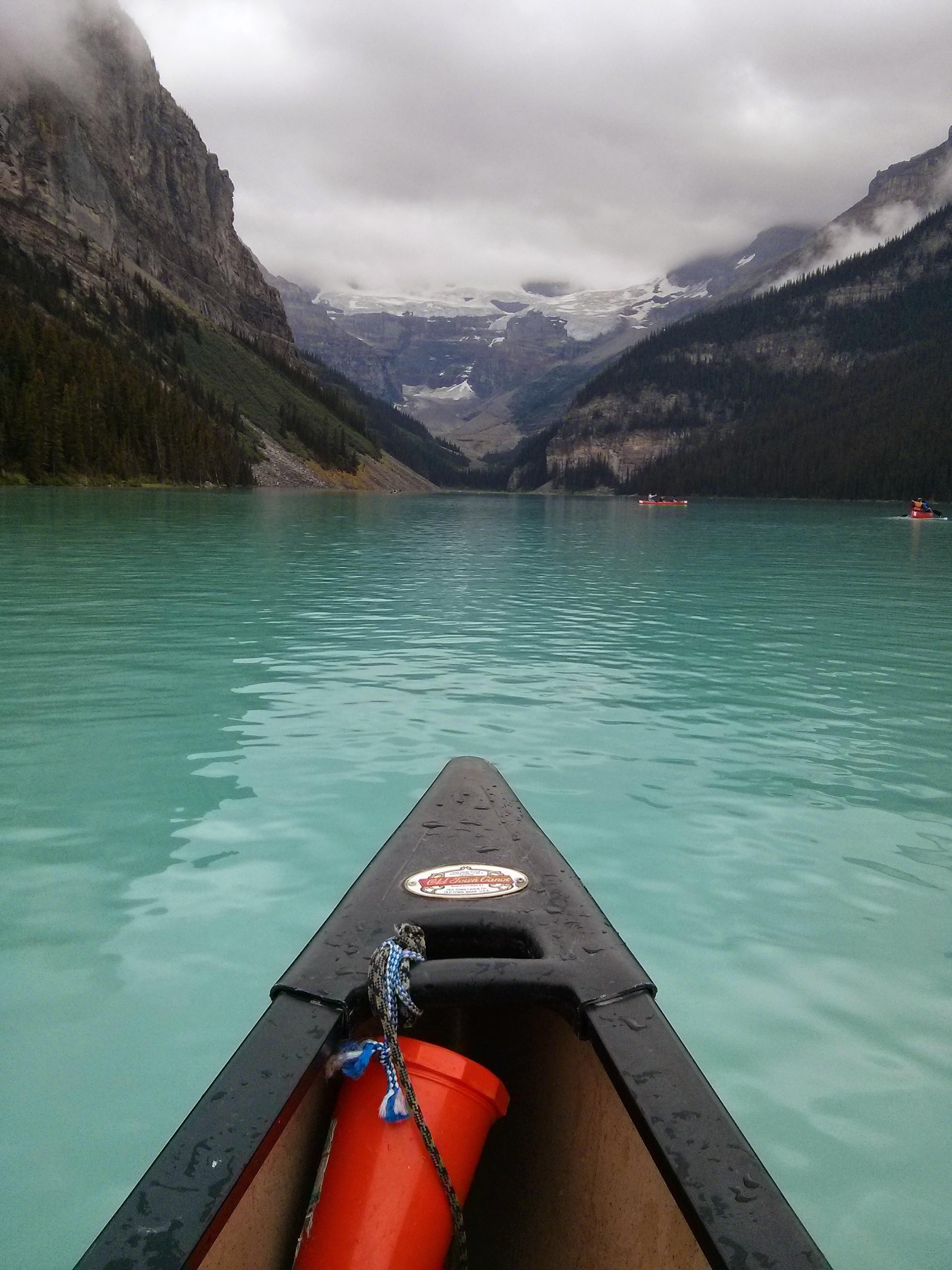 incontournables ouest canadien
