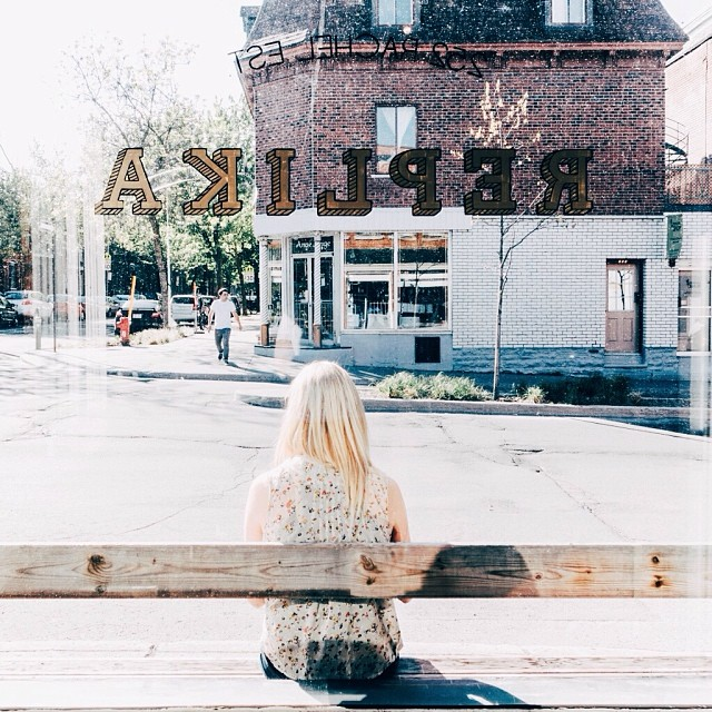 Café Replika– Photo par Ali Inay