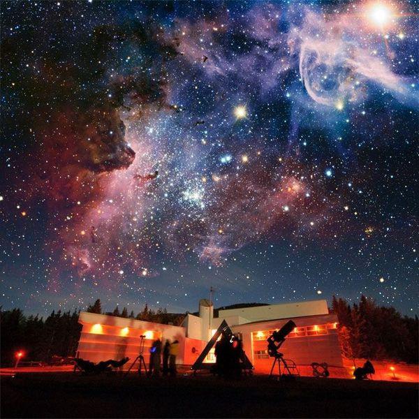 Créditphoto : Astrolab Parc National Mont-Mégantic
